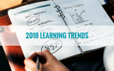 2018 Learning Trends