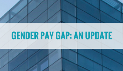 Gender Pay Gap Reporting: The Story So Far