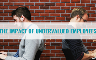 The Impact of Undervalued Employees