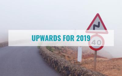 Upwards for 2019